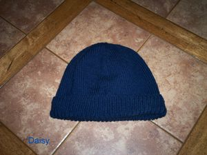 Tuque adulte