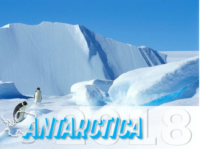 Vignette Antarctica 2018