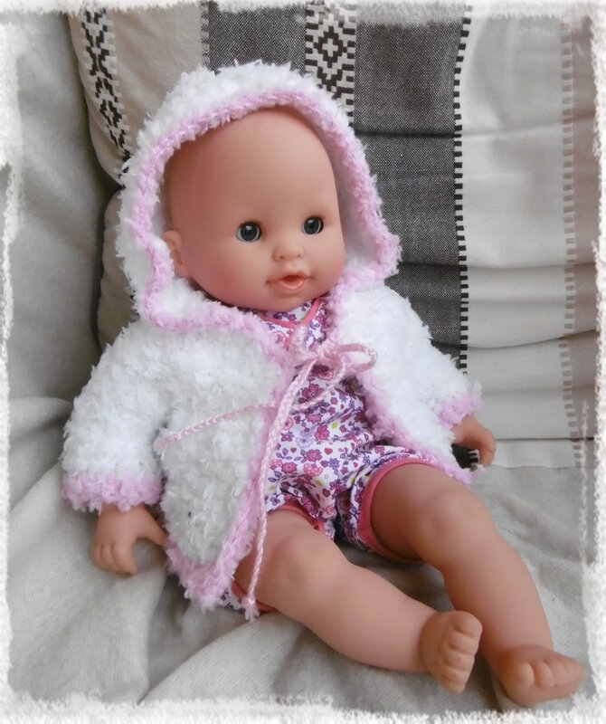 Garde robe de bébé 2