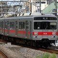 Tôkyû 1000 (1312) since 1990, Ikegami line, Kamata eki
