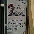 Imaginales 2013