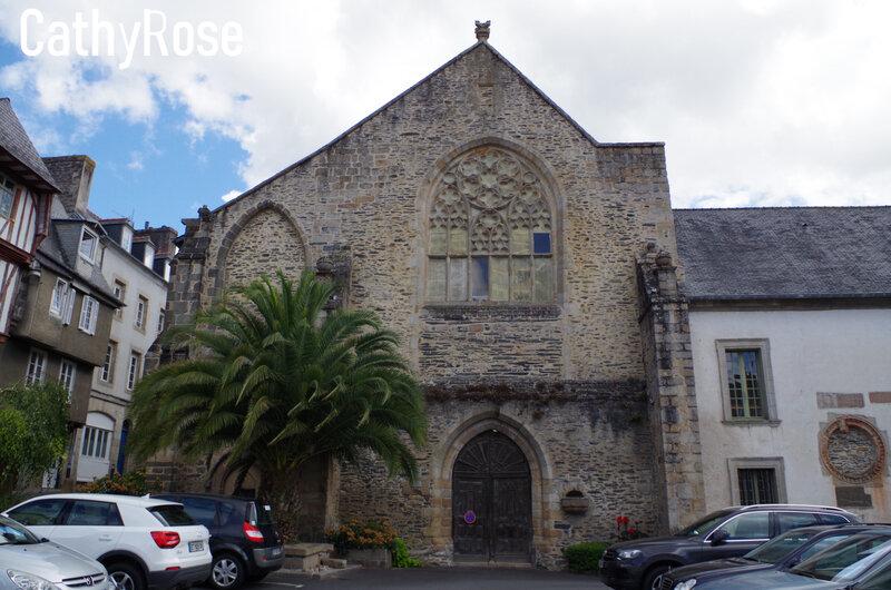 && église des Jacobins (1)
