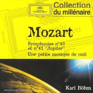 Mozart Bohm