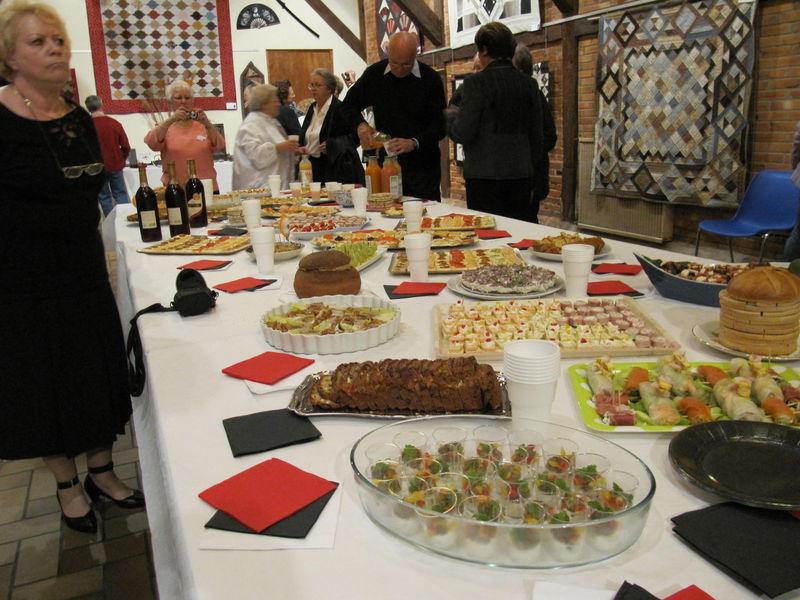 buffet de l'expo de boyard 023