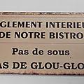 Plaque humour : découvrez des plaques avec texte humoristique pour la décoration de maison