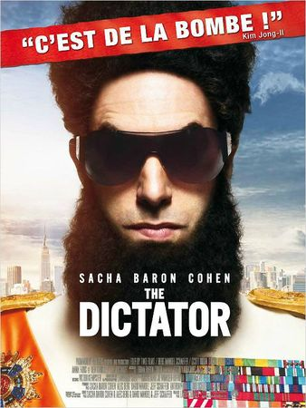 the_dictator_affiche