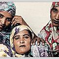 Les « filles de illighadad » : concert au musée du quai branly
