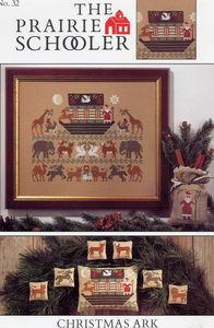 Prairie_Schooler_032___Christmas_ark