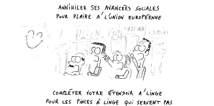 Rituel - Ce que peut faire la France Soros1