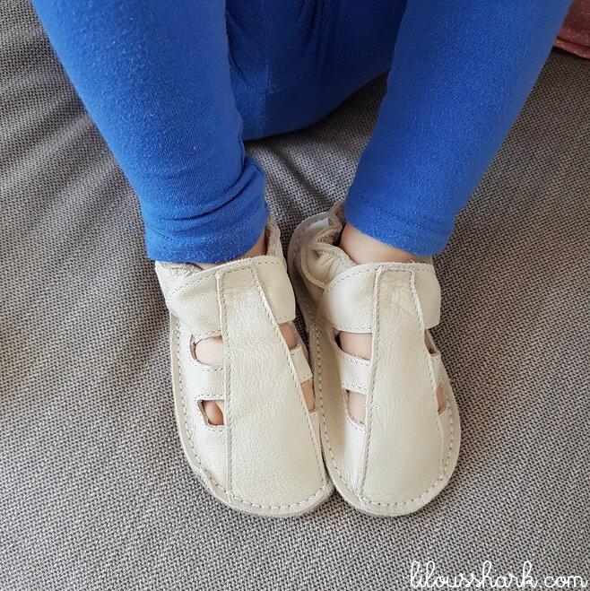 chaussure souple 3