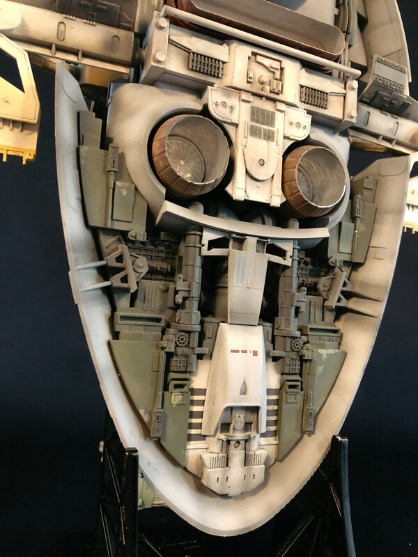 Slave One 21