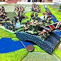 Tactique français VS anglais