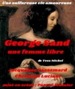 spectacle George Sand