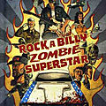 ankama rockabilly zombie superstar 01