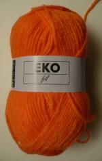 Eko fluo orange 271