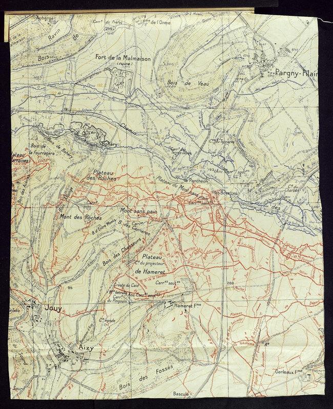 Malmaison_front_avant_23_oct 1917