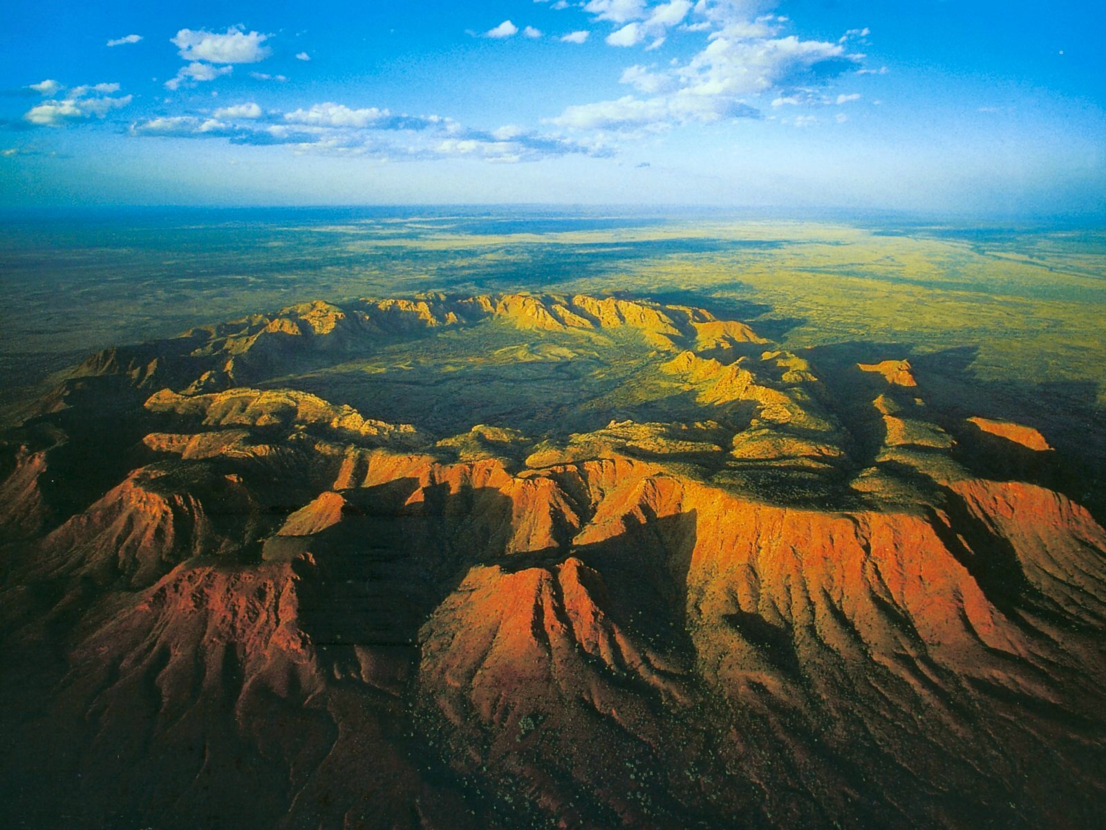 AUSTRALIE - GRAND CANYON