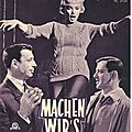 Neues film prog (all) 1960