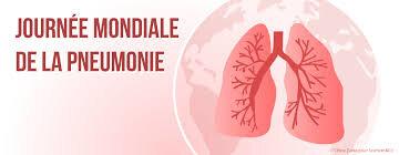 """Résultat de recherche d'images pour """"journée mondiale de la pneumonie"""""""