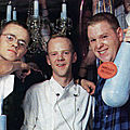 Bronski beat: why? | 35 years ago!