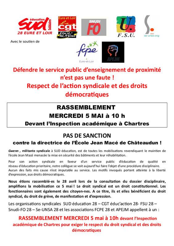 2021-04-16-Contre-la-repression-anti-syndicale-soutien-a-notre-camarade-Gwenn