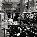 Tokyo - Shibuya 24 hours - July 2011