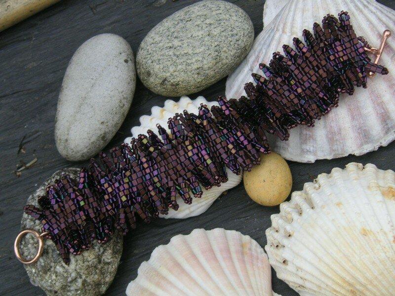 Bracelet Wild Ruffle