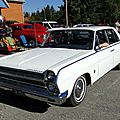 Rambler ambassador 990 4door sedan-1965