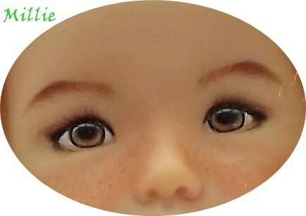 Millie6 yeux