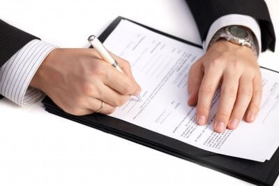 offer of loan between private individual