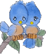 couple oiseau