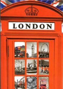 Roselaine154 London