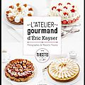 l atelier gourmand