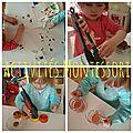 Activités montessori #2