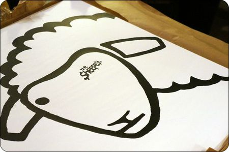 serigraphie-the-sheepest