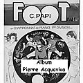 13 - acquaviva pierre - album n°287 - affiches