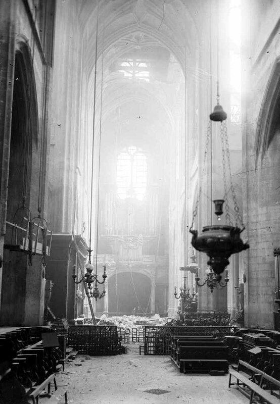 Eglise St Gervais 03 1918