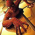 Spider-man - 2002 (un grand pouvoir implique de grandes responsabilités)