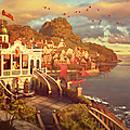 🌺 event estival 2020 forge of empires