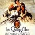 Gillian armstrong - les quatre filles du dr march