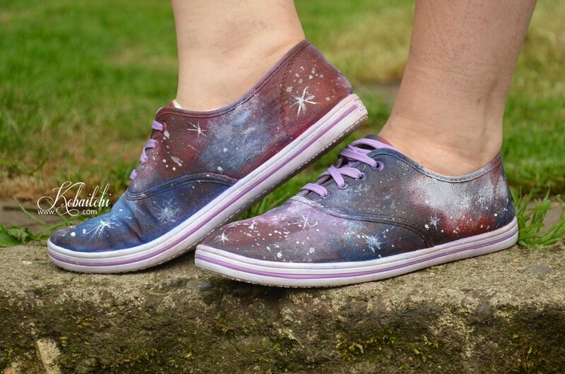 galaxy shoes by kobaitchi (1)
