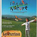 La fête de la nature à château-arnoux, c'était aujourd'hui.
