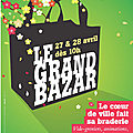 Le grand bazar de montpellier