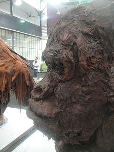 Patrick Roger Sculptures (13) J&W