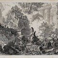 Bonhams. old master, modern & contemporary prints : giovanni battista piranesi