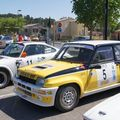 4r- 1er Orange-Ventoux Classic