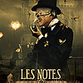 De vailly,corinne - les notes de sang