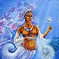 Pacte avec la reine mere mami wata : pacte de richesse et de protection complete pacte avec la reine des eaux mami wata