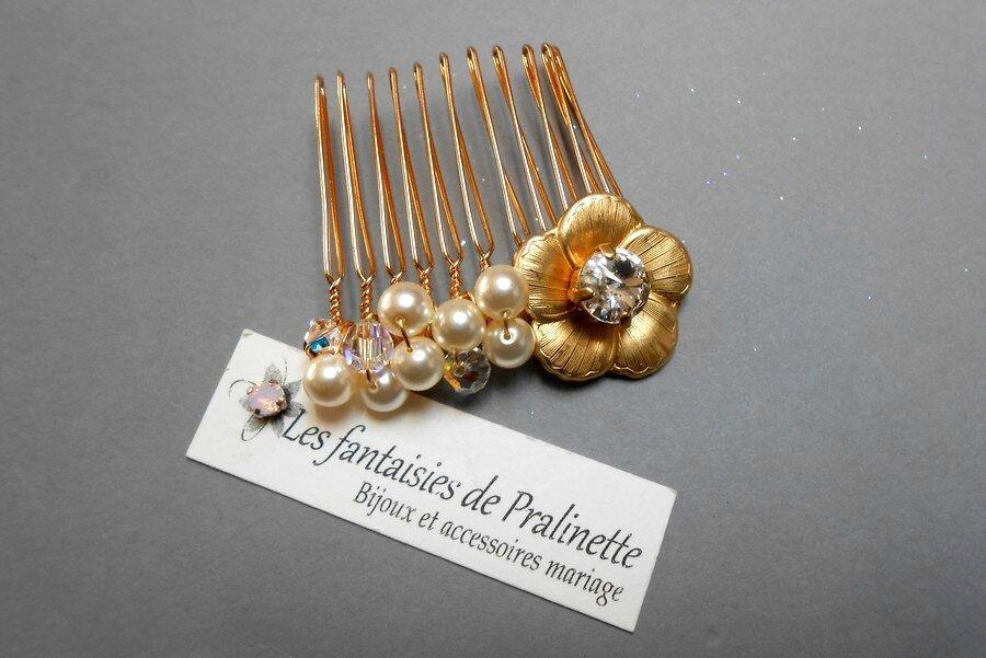 bijoux-peigne-mariage-dore-sur-mesure