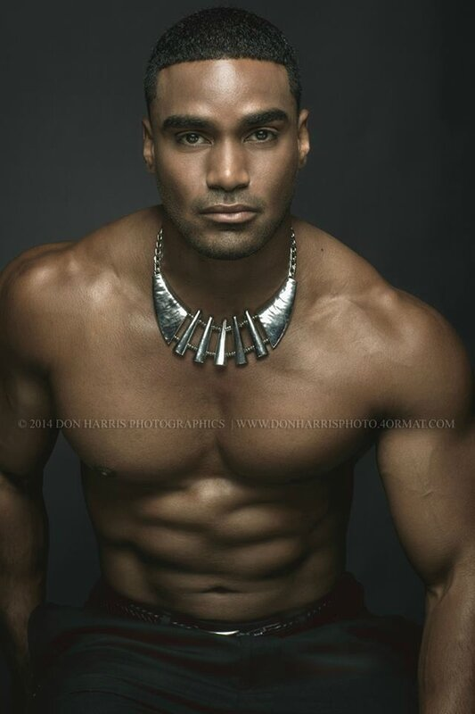 Antonio Stephen by Don Harris-8